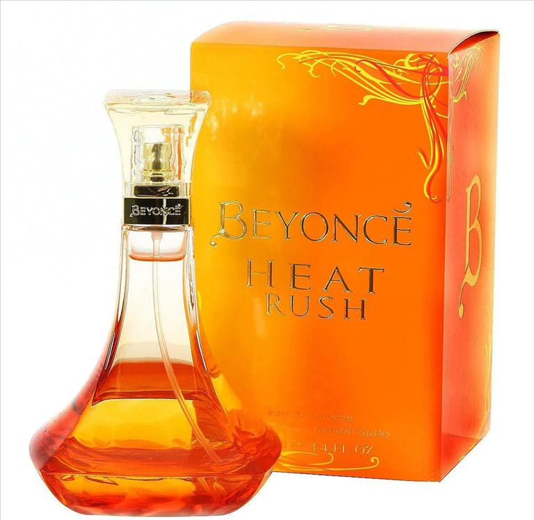 Beyonce Heat Rush 100ml