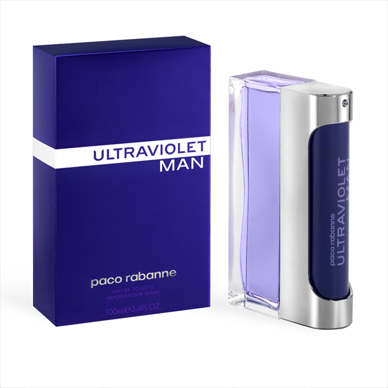 Paco Rabanne Ultraviolet 100ml