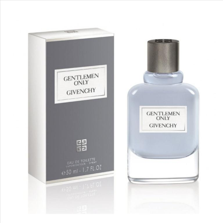 Givenchy Gentleman Only 50ml