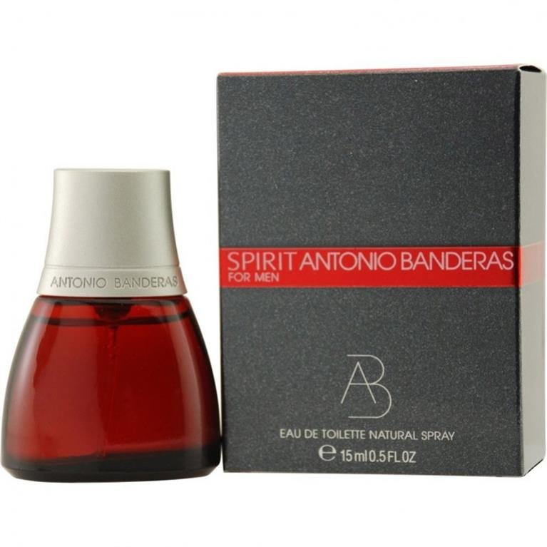Antonio Banderas Spirit 100ml