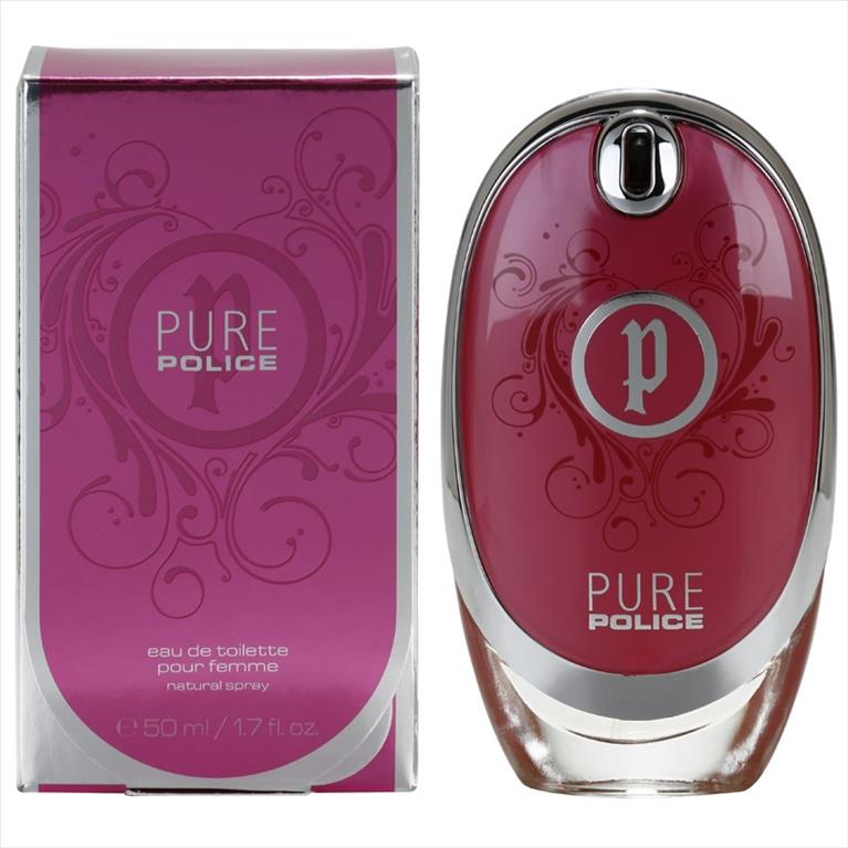 Police Pure 50ml